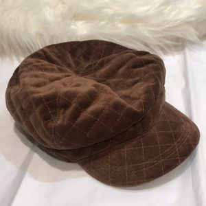 Paperboy Style Hat for Girls